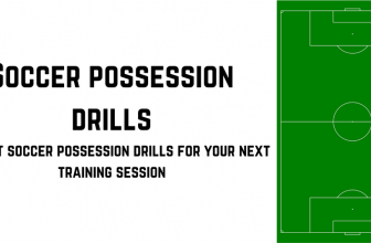 5 Great Soccer Possession Drills for Your Next Session