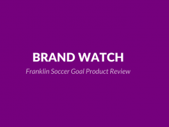 Franklin Soccer Goal Reviews