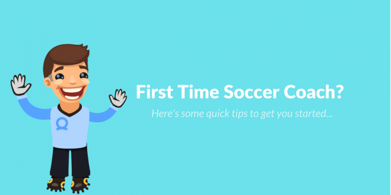 First Time Soccer Coach? Quick Tips to Get You Started