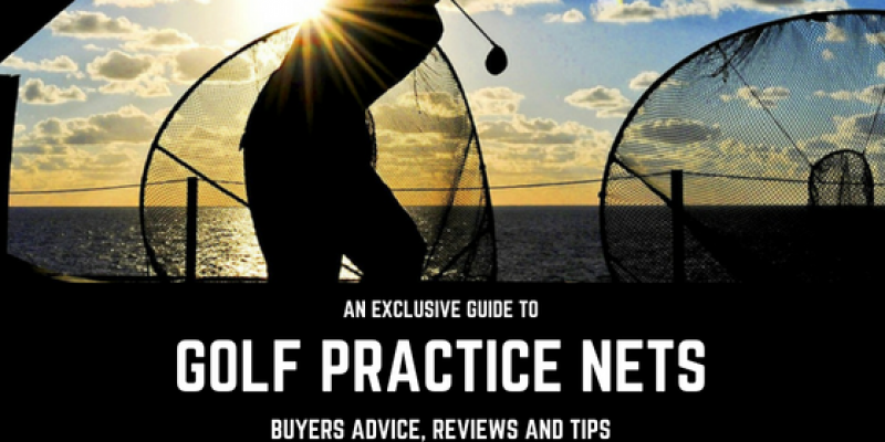 The Best Golf Practice Nets: Reviews and Buying Advice Guide