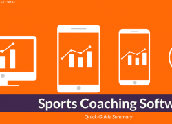Sports Coaching Software: Quick-Guide Summary