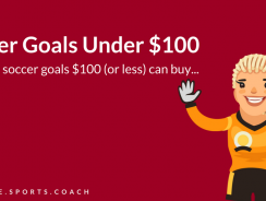 10 Soccer Goals Under $100: Best Soccer Goals $100 Can Buy