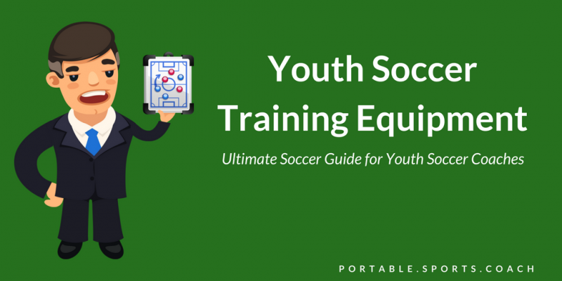 Best Soccer Training Equipment & Aids: [Ultimate Guide]