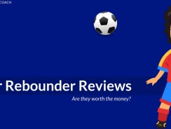 Soccer Rebounder Reviews: Are they worth the money?
