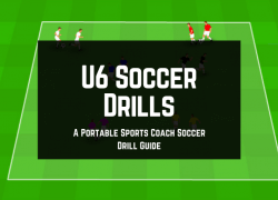 U6 Soccer 'Drills': Fun Soccer Games for Under 6's