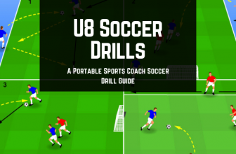 U8 Soccer Drills: 10 Key Areas of Focus