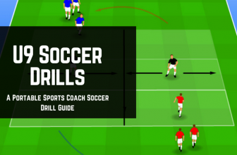 Under 9 Soccer Drills: Taking Skill Development to The Next Level